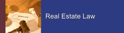 Real Estate Attorney Michigan